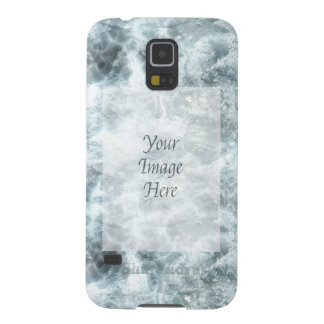 Frozen Image Galaxy S5 Cover