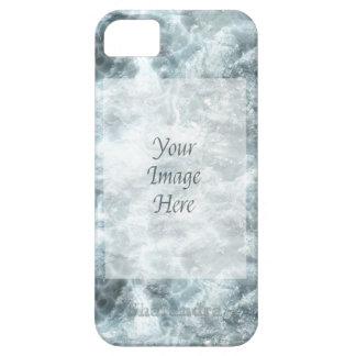 Frozen Image iPhone SE/5/5s Case