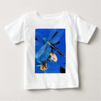 FROZEN IN FLIGHT: A Fight for Freedom! Baby T-Shirt