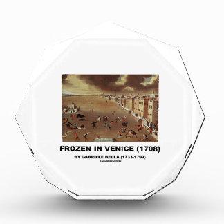 Frozen In Venice (1708) by Gabriele Bella Awards