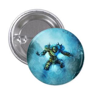Frozen Knight button