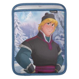 Frozen | Kristoff Sleeve For iPads