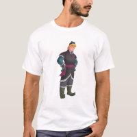 Frozen | Kristoff T-Shirt