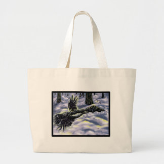 Frozen Large Tote Bag