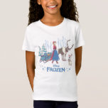 Frozen | Listen to your Heart T-Shirt