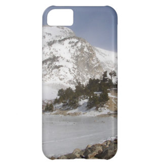 Frozen Mountain iPhone 5C Cover