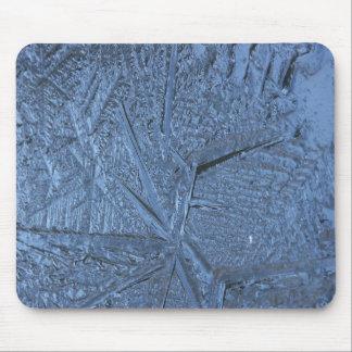 frozen mouse pad