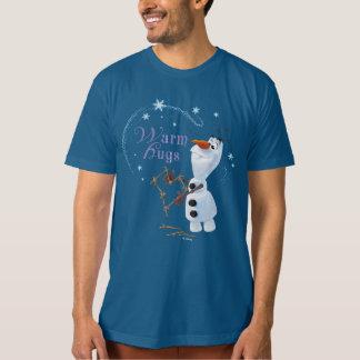 Frozen - Olaf | Warm Hugs T-Shirt