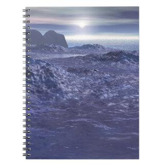 Frozen Sea of Neptune Notebook