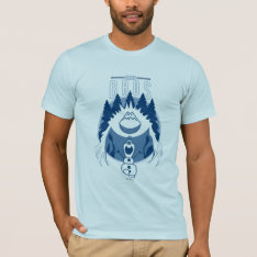 Frozen | Snow Bros T-shirt at Zazzle