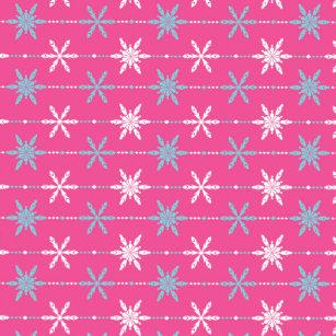 Pink Christmas Plates | Zazzle