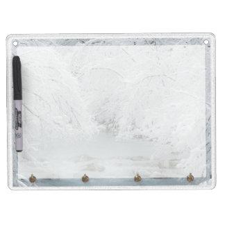 Frozen Stream - Dry-Erase Board