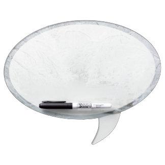 Frozen Stream - Dry Erase Whiteboard