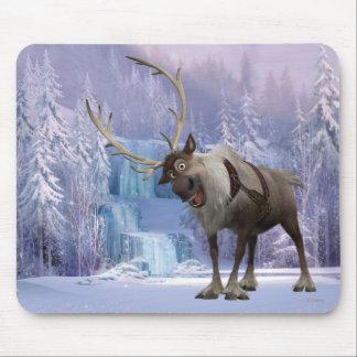 Frozen | Sven Mouse Pad