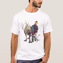 Frozen | Sven, Olaf and Kristoff T-Shirt