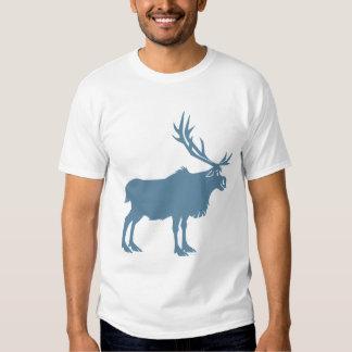 Frozen | Sven Silhouette Shirt