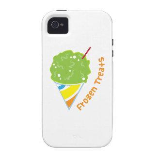Frozen Treats Case-Mate iPhone 4 Cases