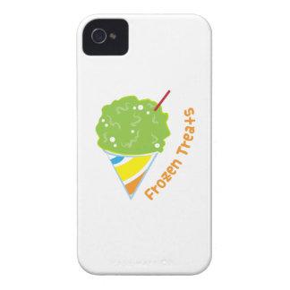 Frozen Treats iPhone 4 Covers