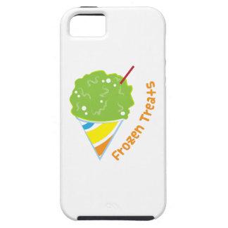 Frozen Treats iPhone 5 Cases