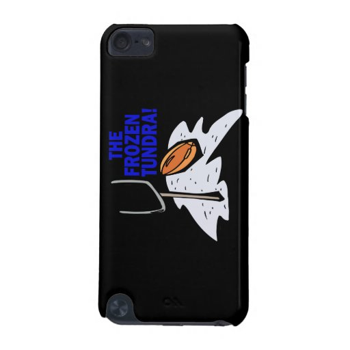Frozen Tundra iPod Touch (5th Generation) Case