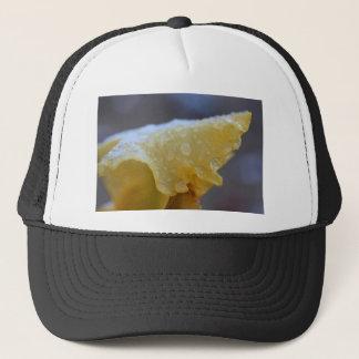 Frozen Veins Trucker Hat