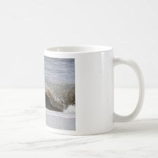 Frozen Wave Mugs