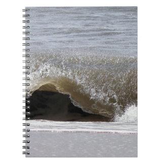 Frozen Wave Notebook