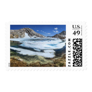 Frozen White Bear Lake - Sierra Postage