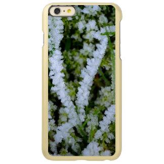 Frozen Winter Grass Incipio Feather Shine iPhone 6 Plus Case