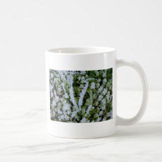 Frozen Winter Grass Mugs