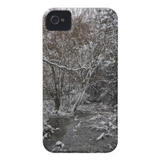 Frozen world iPhone 4 Case-Mate cases