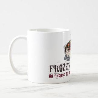 Frozen Yogurt - Candy Mug
