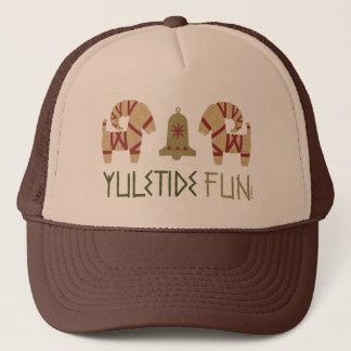 Frozen | Yuletide Fun Trucker Hat