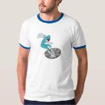 Frozone Disney T-Shirt