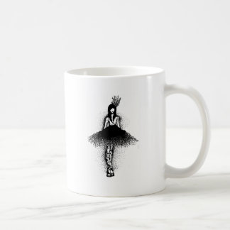 Fru Fru Chick.jpeg Classic White Coffee Mug