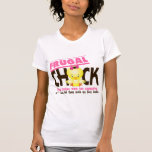 Frugal Chick T Shirt