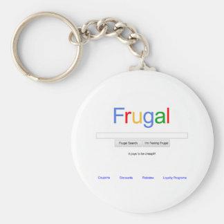 Frugal Llavero