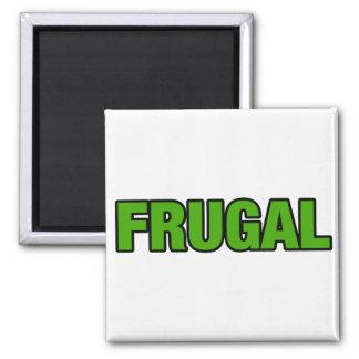 FRUGAL Magnet