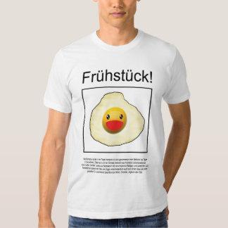 Frühstück! Tshirts