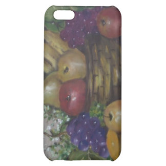 FRUI BASKET iPhone 5C CASE