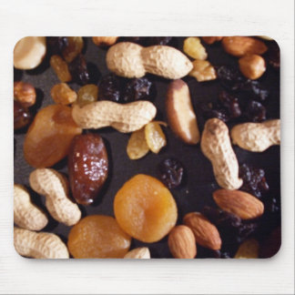 Fruit and Nut Mousepad