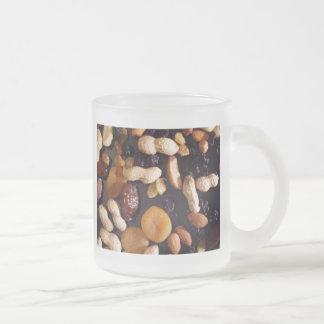 Fruit and Nut Mug