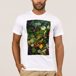 Fruit and vegetables T-Shirt