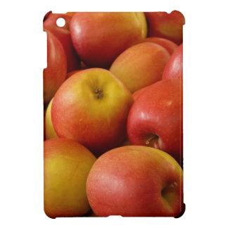 Fruit Apples Autumn Colors Destiny iPad Mini Case