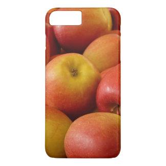 Fruit Apples Autumn Colors Destiny iPhone 7 Plus Case