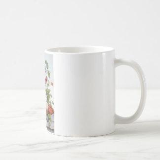 Fruit Arrangement Coffee Mug