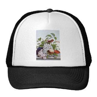 Fruit Arrangement Trucker Hat