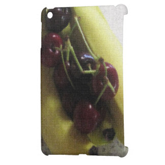 Fruit Bananas Dessert Destiny Gifts iPad Mini Covers