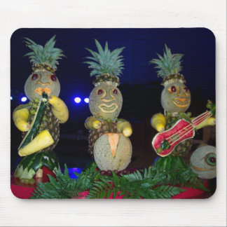 Fruit Band Mouse Pad