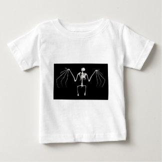 Fruit Bat Skeleton.jpg Baby T-Shirt